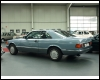 Mercedes Benz 420 SEC 1.Hd.