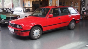 "BMW 318i touring E30 ""Bruno"""